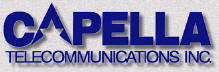 Capella Telecommunications Inc Logo
